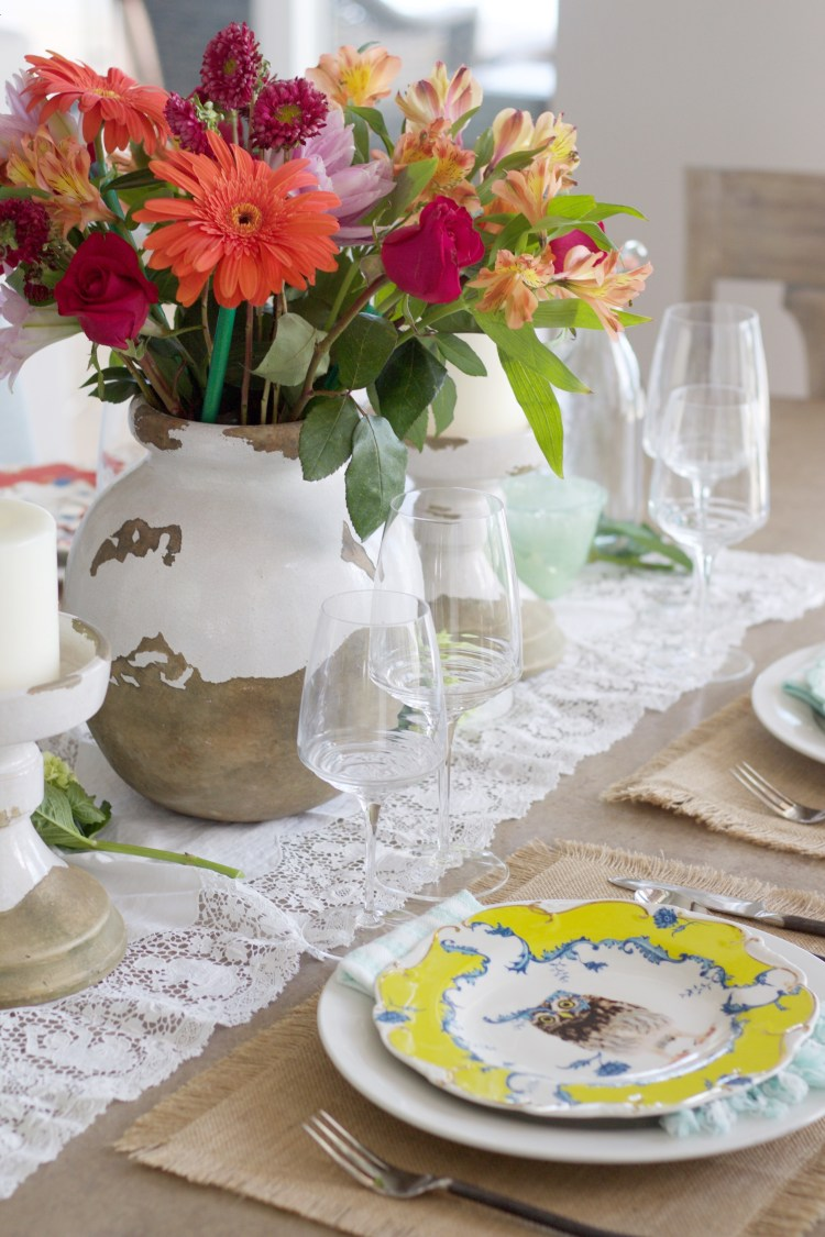 The Sweetest Summer Garden Party