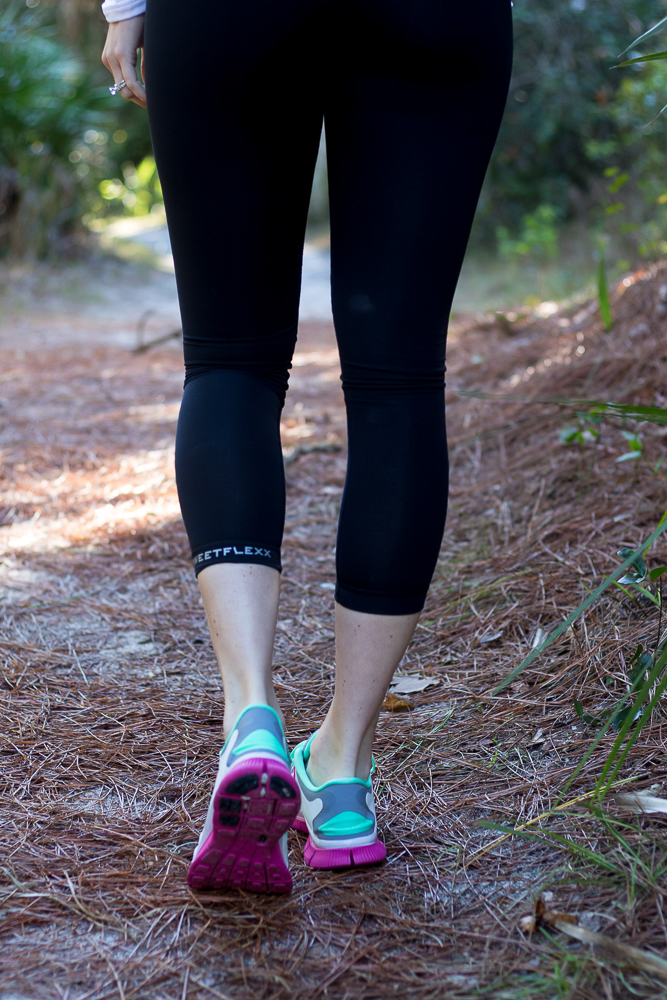 Fitness Tips for the Girl on the Run