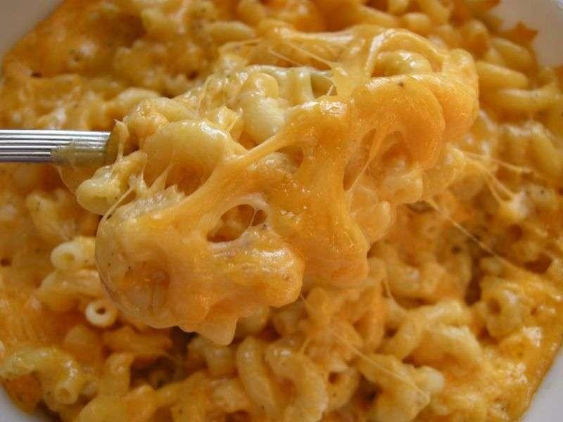 thanksgiving macaroni