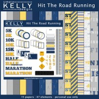 New Release: Hit The Road Running Kit