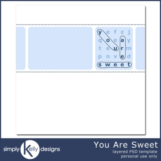 You Are Sweet Preview