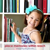 Place Memories Within Reach