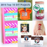 2015 Top 10 DIY Posts