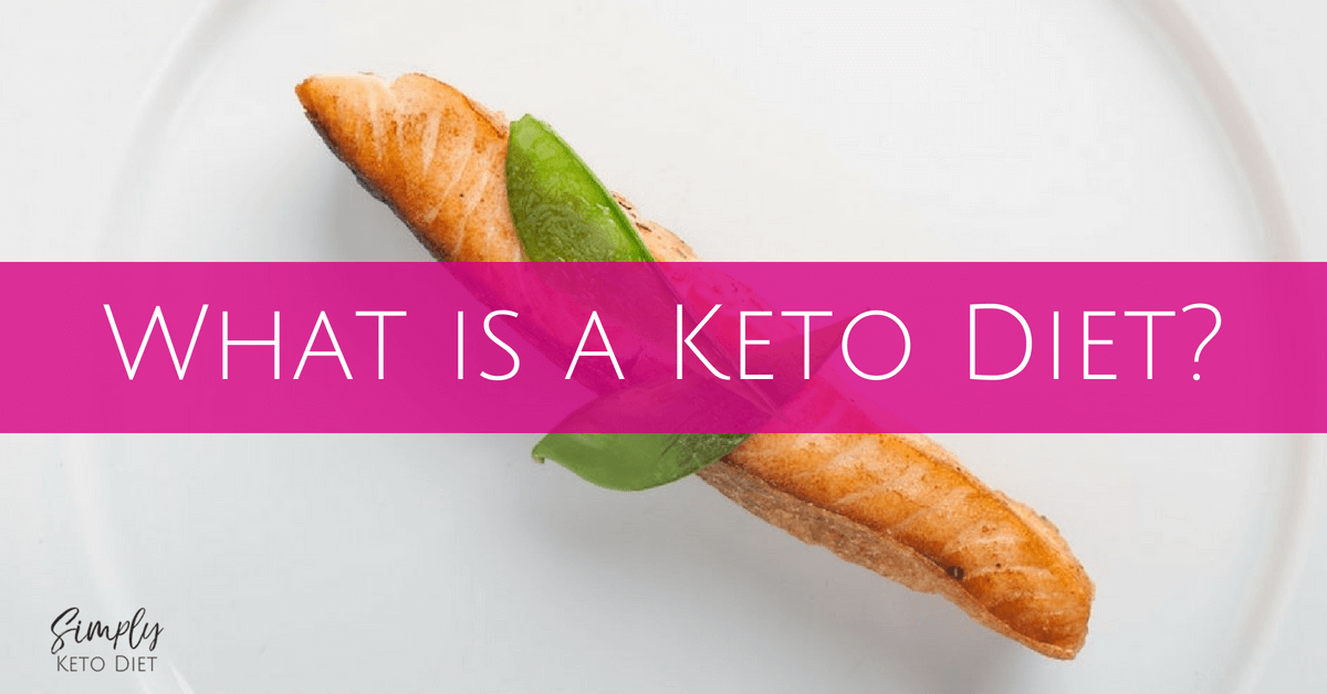 What is a keto diet? Here's a rundown for beginners!