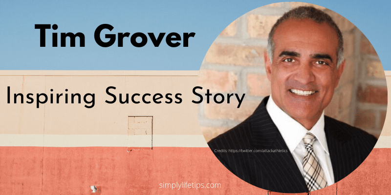 Tim Grover Keynote speaker