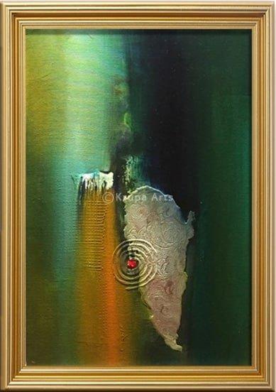 Myths About Abstract Artists  Krupa Shah Krupa Arts (3)