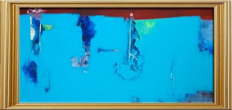 Myths About Abstract Artists  Krupa Shah Krupa Arts (5)