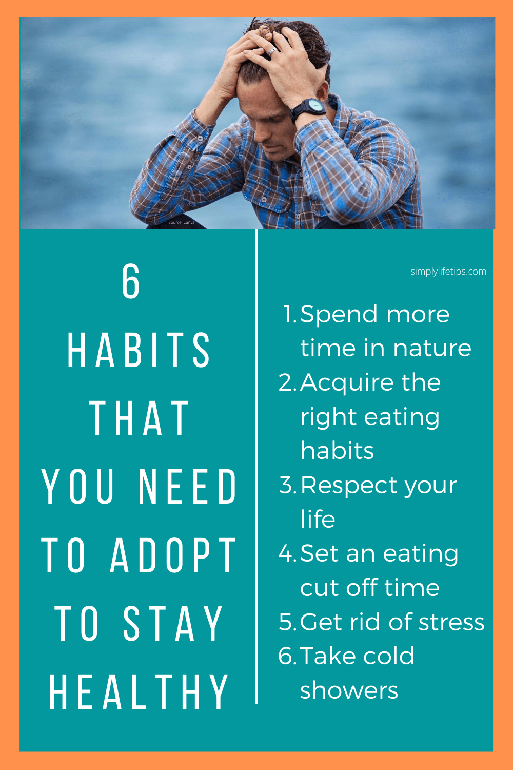 Stay Healthy Habits