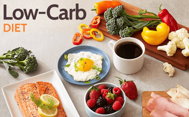 Low carb diet - Post Covid Recovery