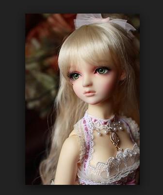 beautiful barbie doll with pearl dress hd wall paper