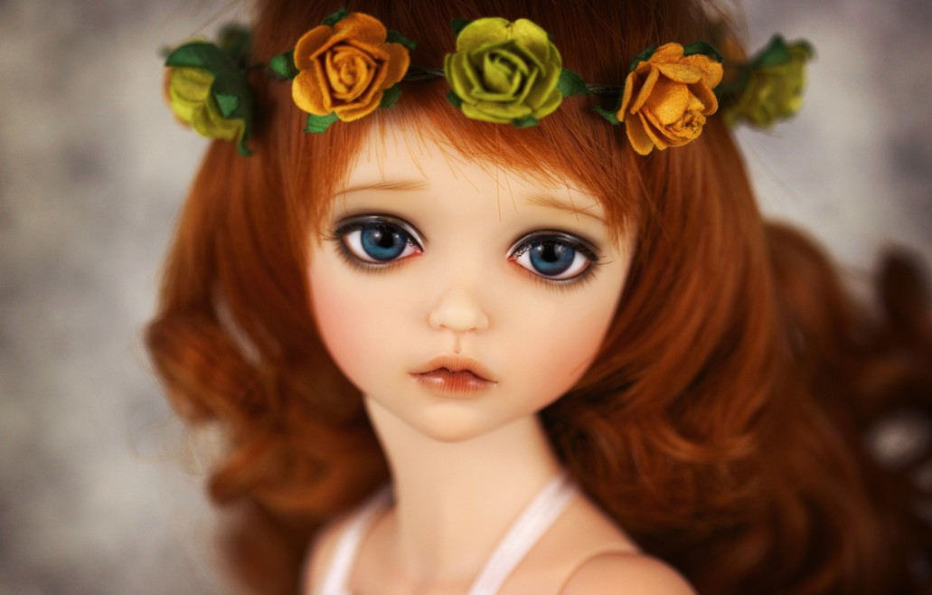 Fantastic Top 100 Beautiful Lovely Cute Barbie Doll Hd Wallpapers Images Short Hairstyles Gunalazisus