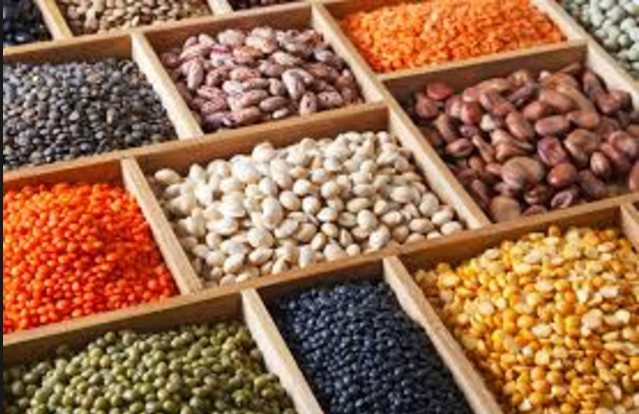 Beans And Legumes For Body Building