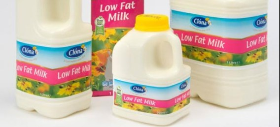 Low-Fat Milk And Its Product For Body Building