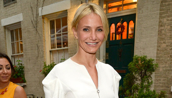 beautiful cameron diaz without makeup after see movie