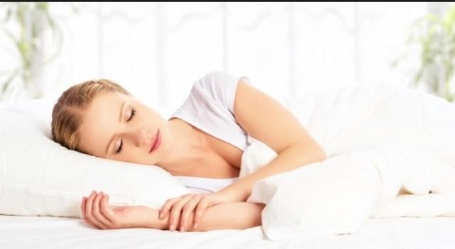 Chamomile Tea Promotes Sleep