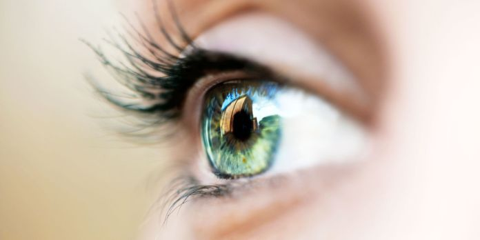 Apple Juice Improves Eye Health