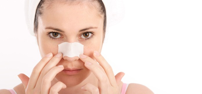 Toothpaste To Get Rid Of Pimple On Nose