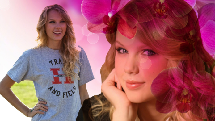 talor swift with out make up