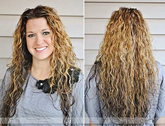 scrunching hair styles 8 tips how to scrunch your 7717
