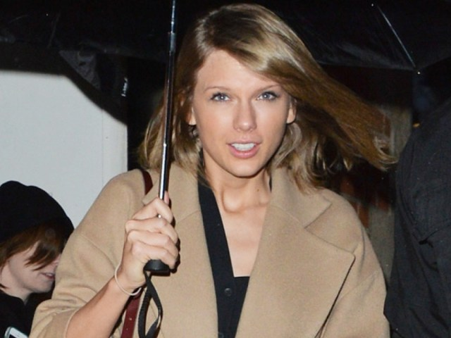 raining season taylor swift