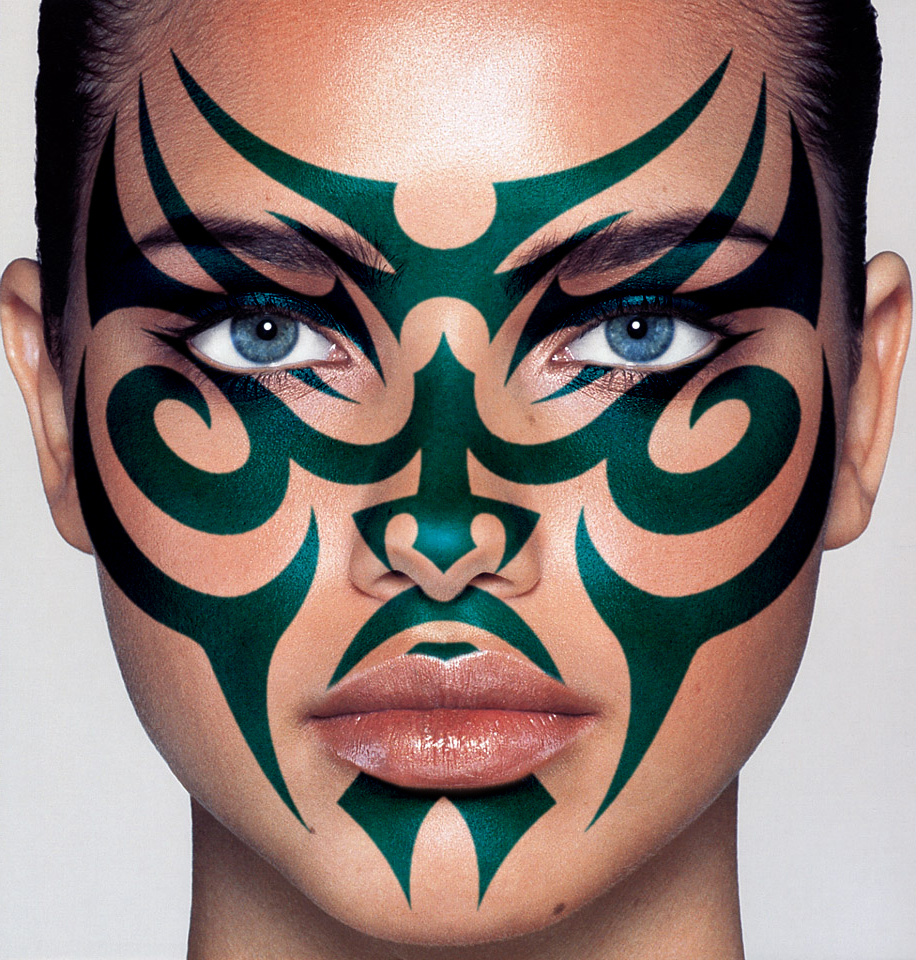 Maori Tribal Face Tattoo: 50 Fascinating Maori Tattoo Designs With Meanings For Men