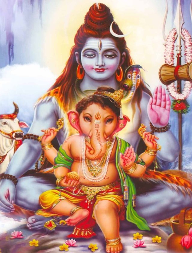 god ganesha pictures