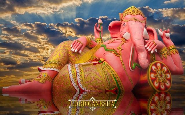 lord ganesha free download