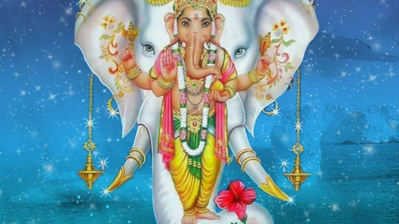 Top 50 Lord Ganesha Wallpaper Images Latest Pictures Collection