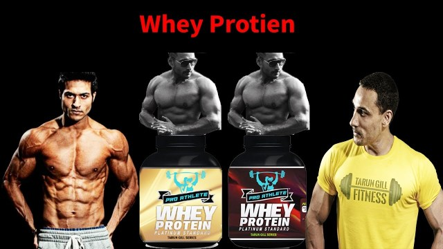 best whey protein powder available in india 2017