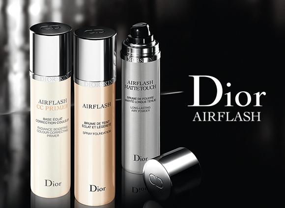 Diorskin Airflash CC Primer