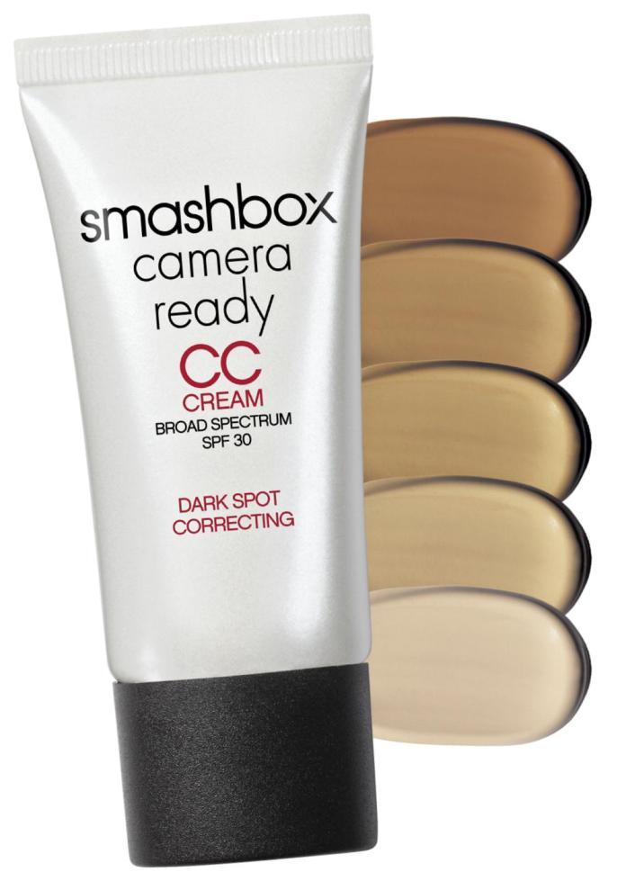Smashbox Camera Ready CC Cream