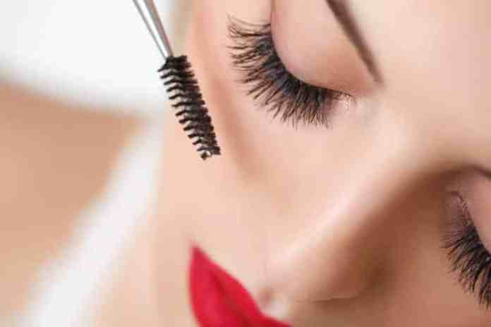best water proof and smudge proof mascara