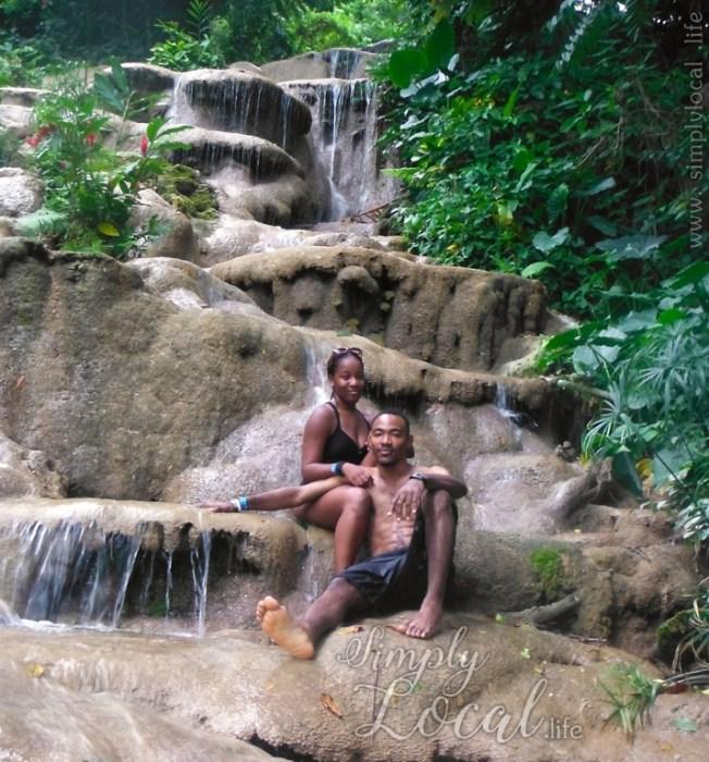 Konoko-Falls