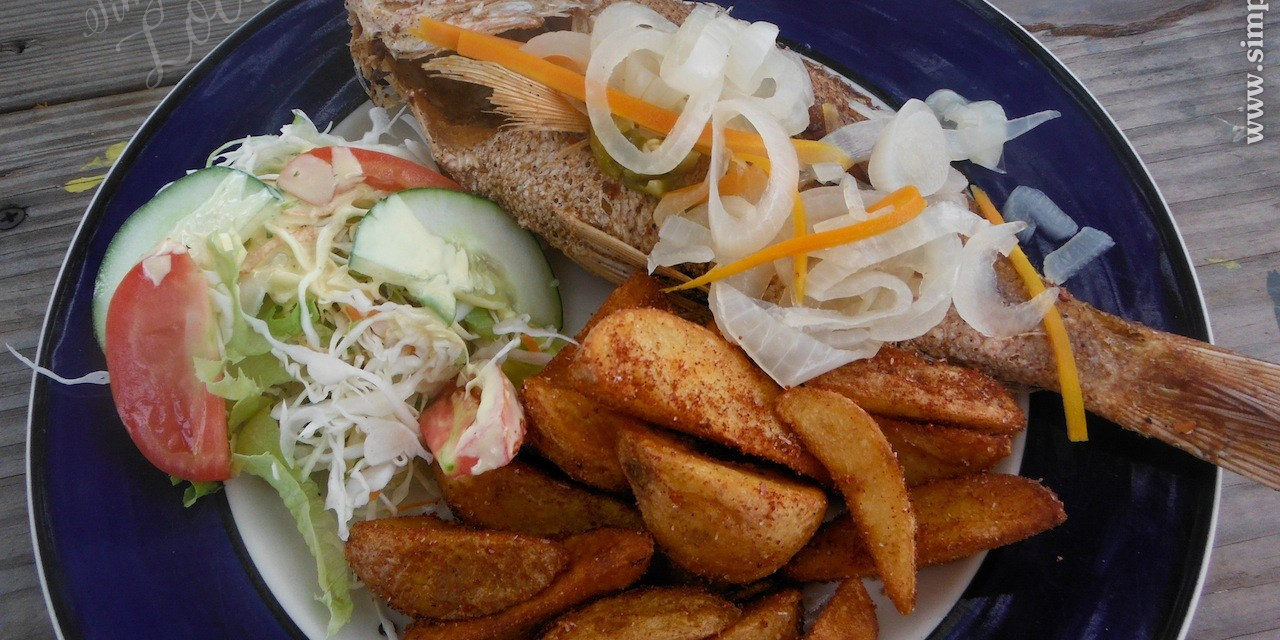 Eats & Waves at Longboarder Bar & Grill
