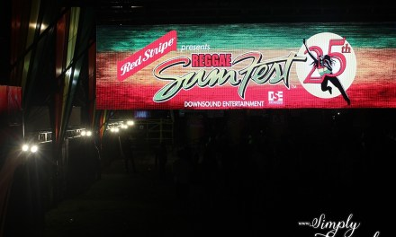 Reggae Sumfest: 25 Things to Know