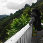 Jamaica bag Robin Ruth Blue Mountains