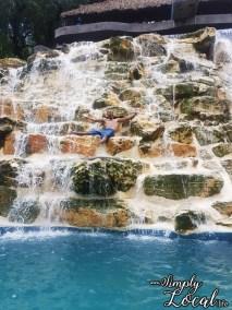 chukka- adventure waterfall
