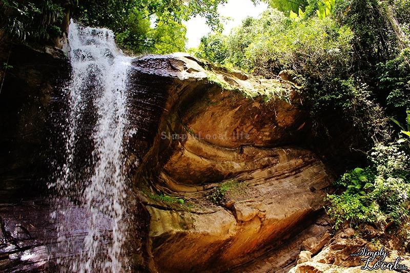Nanny Falls: Visit this Protected Historic Maroon site