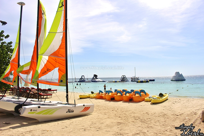 Have the Perfect Beach Day & More at Island Lux Beach Park