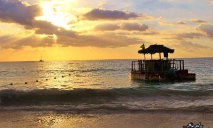 Ride the Waves of Jamaican Sea, Music, and Alcohol at Tiki Pon Da Sea