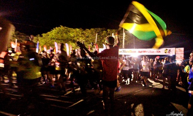 Reggae Marathon: Good Vibes Only (40 Photos)