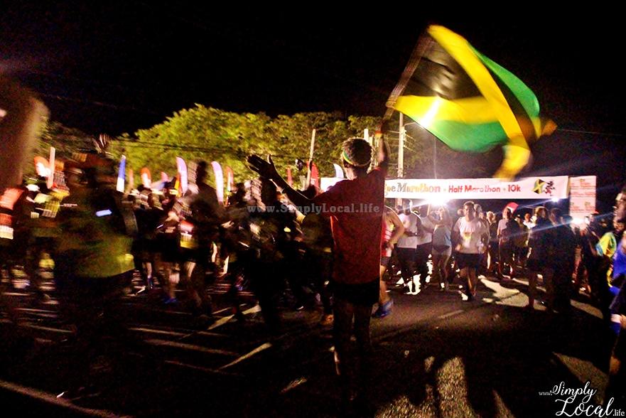 Reggae Marathon: Good Vibes Only (40 Photos)