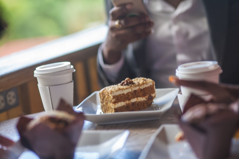 Sneak Peek: The Blue Mountain Culinary Trail