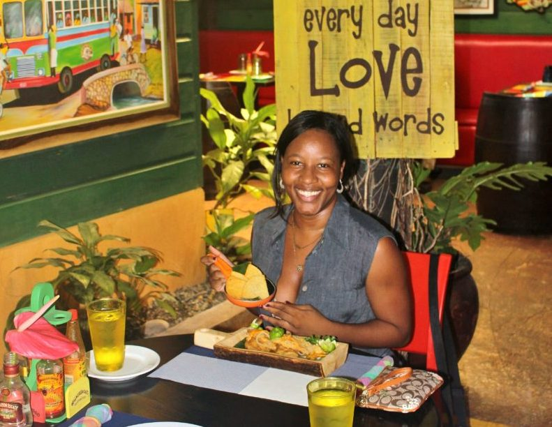Quality Jamaican Cooking & Service at Miss Ts Kitchen