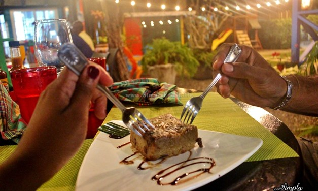 10 Romantic Restaurants in Jamaica