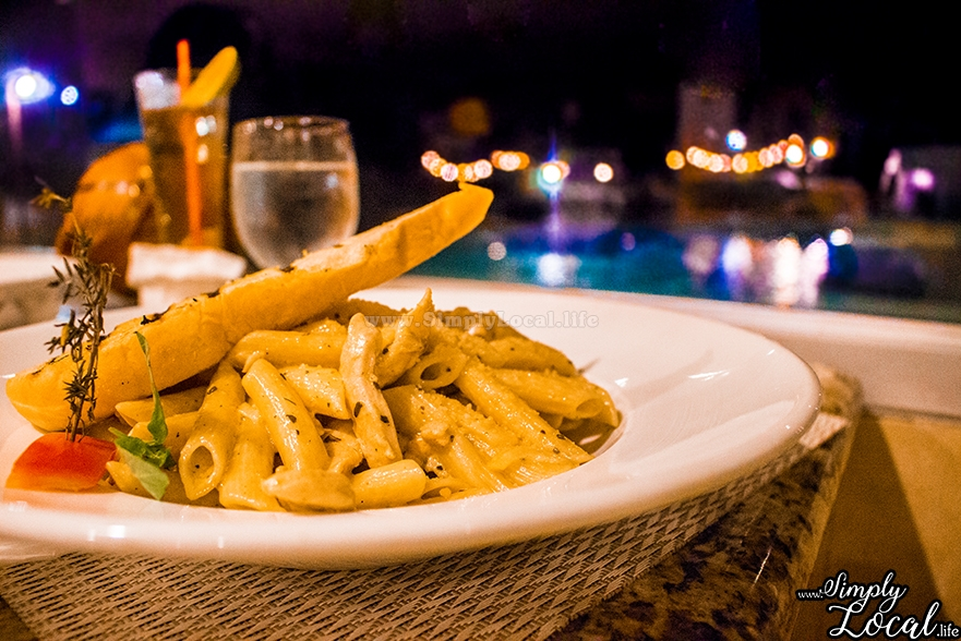 Classy Dining at Jamaica Pegasus Restaurants & Bars