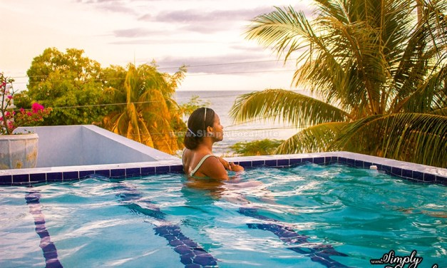 Sea Urchin Villa: Ultimate Relaxation on Treasure Beach