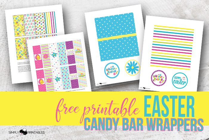It's just a picture of Free Printable Birthday Candy Bar Wrappers throughout cute