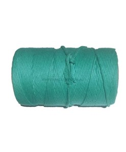 Natural-Cotton-Cord-4mm-Turquoise