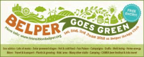 Belper Goes Green Festival 2018 – Derbyshire